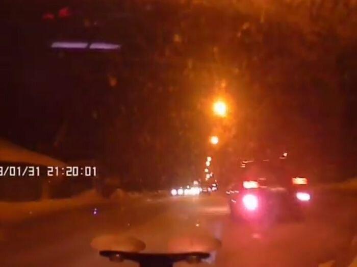 Авария дня часть 947 (фото+видео)