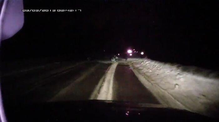 Авария дня часть 950 (фото+видео)