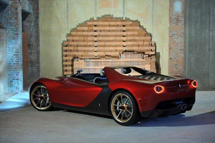 Суперкар от Pininfarina представили в Женеве