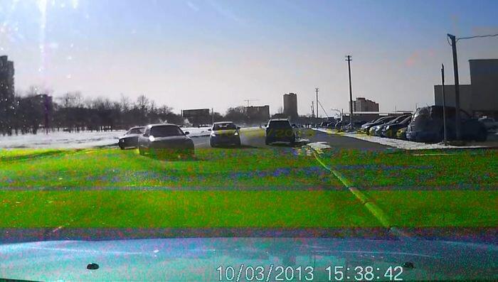 Авария дня часть 958 (фото+видео)