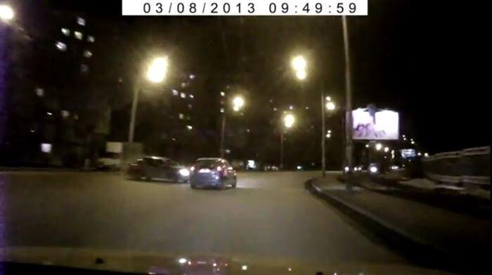 Авария дня часть 959 (фото+видео)