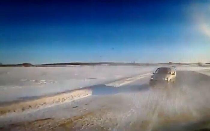 Авария дня часть 961 (фото+2 видео)