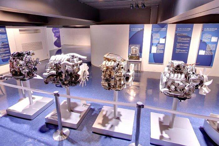 Музей Mazda в Хиросиме теперь доступен онлайн