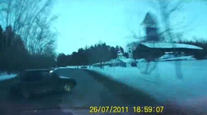 Авария дня часть 964 (фото+видео)