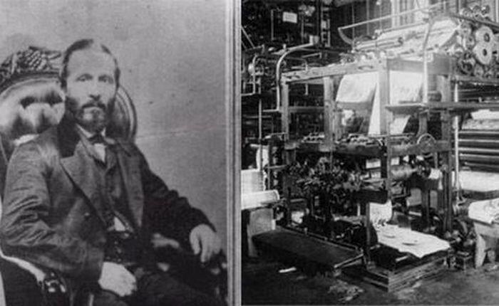 Изобретения, повлекшие смерть их создателей (9 фото)