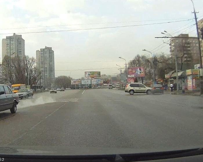 Авария дня часть 969 (фото+2 видео)