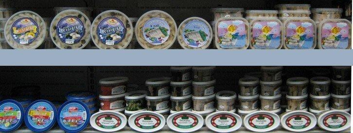 Рыбные пресервы – доступный деликатес!