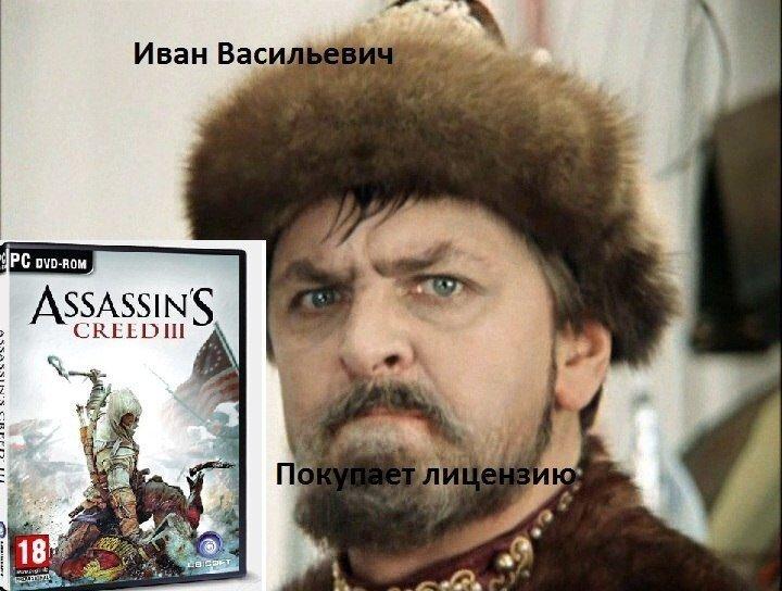 Смешные рисунки от zubrilov за 21 марта 2013