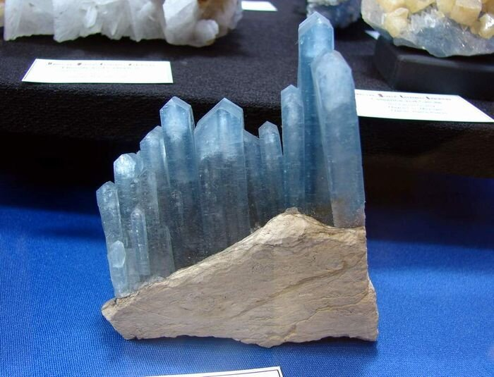 10 Самых опасных камней и минералов (10 фото)