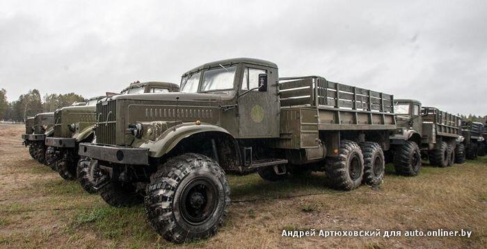 Продажа военной техники в Белоруссии (21 фото)