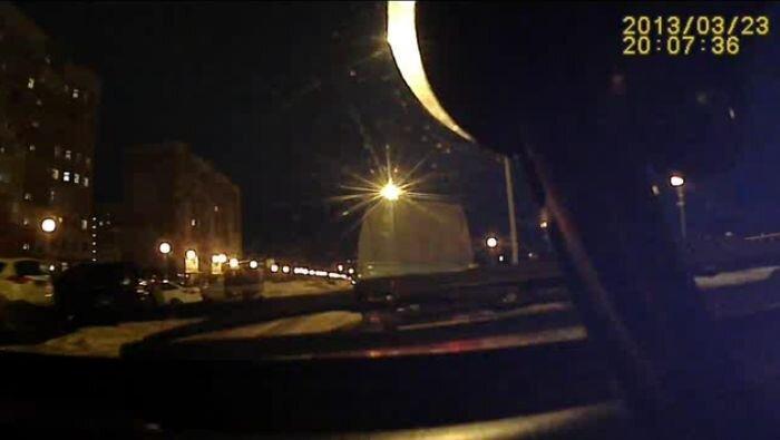 Авария дня часть 982 (фото+видео)