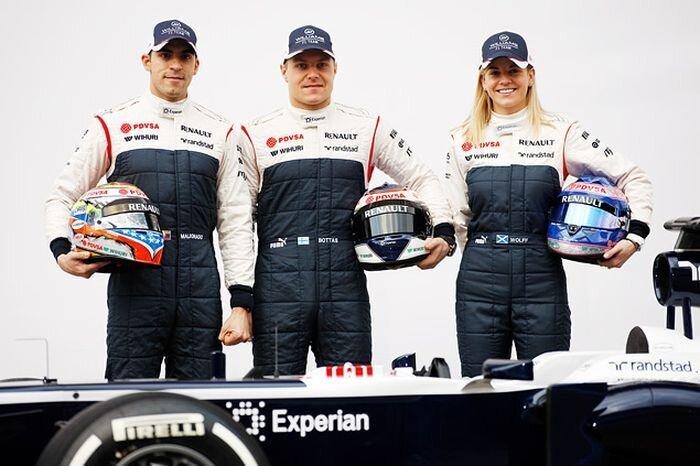 Десять самых влиятельных женщин в Формуле-1 (20 фото)