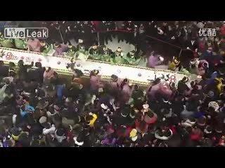 Подборка роликов от 01.04.2013