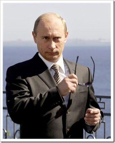 Кем станет работать Владимир Путин после выборов 2 марта 2008 года?