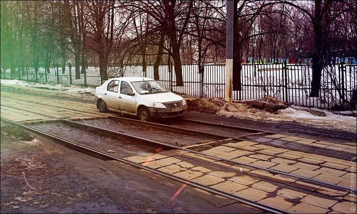В Москве появились маршрутки нового поколения (5 фото+видео)