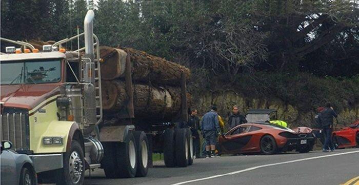 Спорткары из фильма Need For Speed  (7 фото)