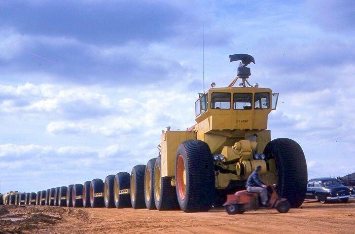 Самый длинный автомобиль в мире. (26 фото+3 видео)