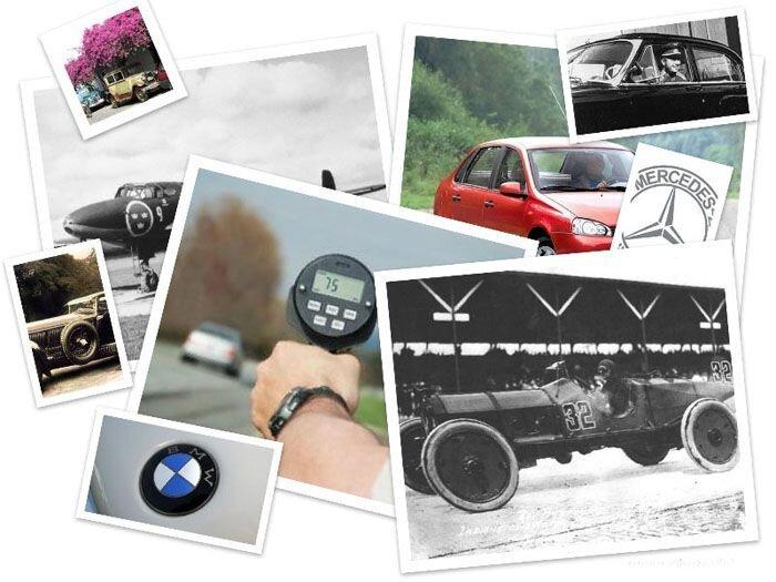 Интересные факты об автомобилях (11 фото)