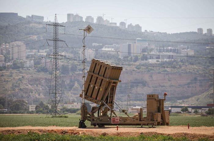 Армия Израиля приготовилась к отражению атак с севера (17 фото)