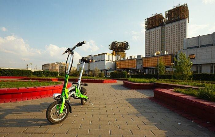 Электровелосипед или электроскутер — что лучше? (19 фото)