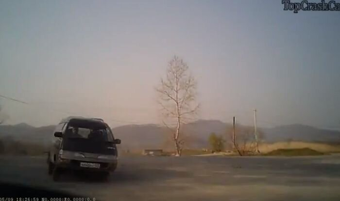 Подборка аварий за Май ( Видео )