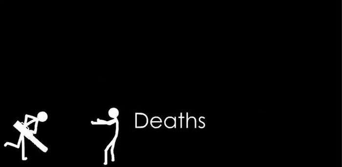 Вещи, из-за которых можно погибнуть (30 гифок)