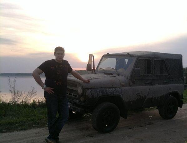 ГТА в Егорьевске ( 15 фоток+видео )