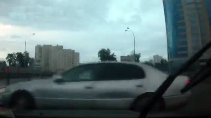 Авария дня часть 1072 (фото+видео)