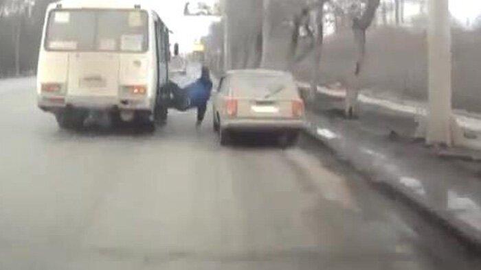 Авария дня часть 1083 (фото+видео) от zubrilov за 18 июня 2013