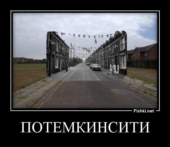 ПОТЕМКИНСИТИ