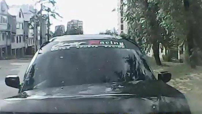 Авария дня часть 1087 (фото+видео)