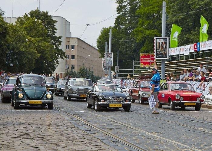 Leopolis Grand Prix 2013 (90 фото)