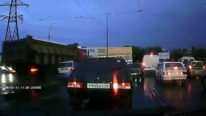Авария дня часть 1092 (24 фото+2 видео)