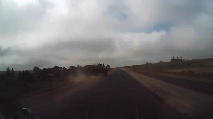 Авария дня часть 1094 (фото+видео)