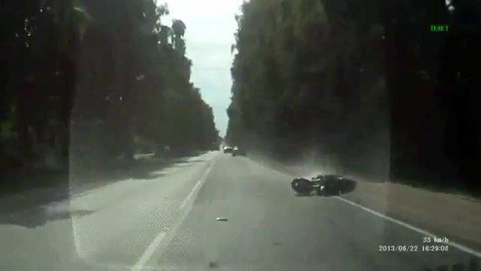 Авария дня часть 1101 (фото+видео)