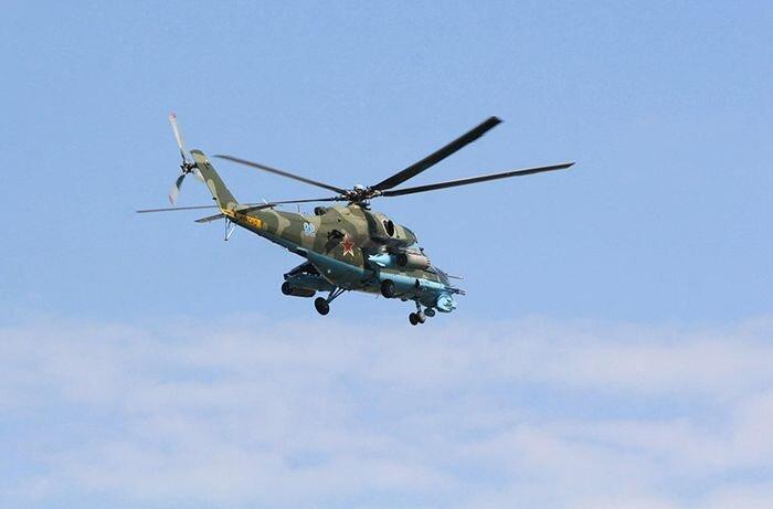 Подробности крушения вертолета Ми-8 в Якутии (фото+видео)