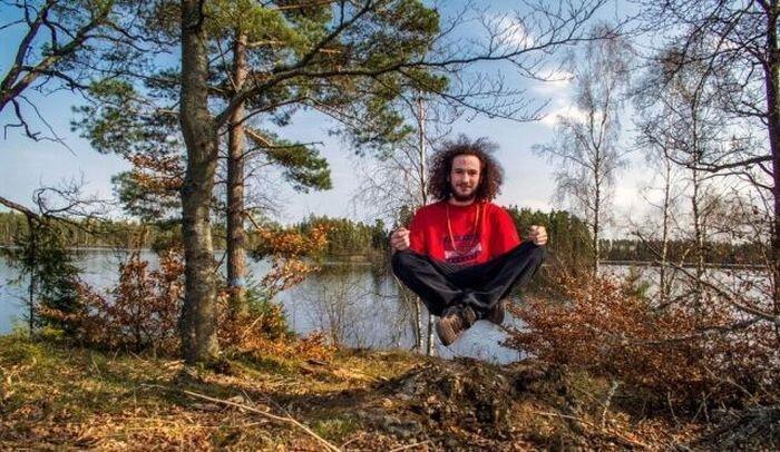 Смешные картинки от zubrilov за 03 июля 2013