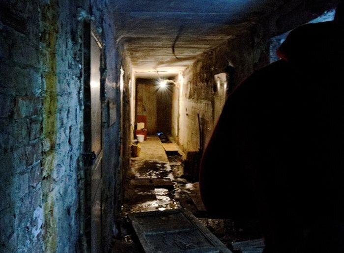ЖКХ в России или коммунальный ад (41 фото)