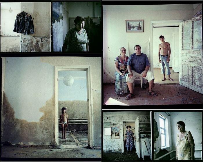 Крымск. Свидетели. Прямая речь (20 фото)