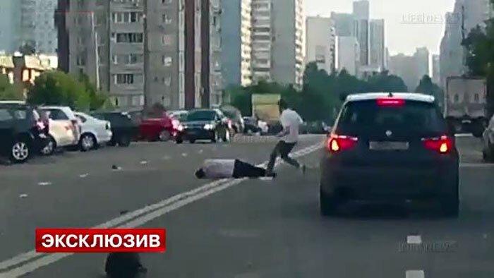 Авария дня часть 1111 (фото+видео)