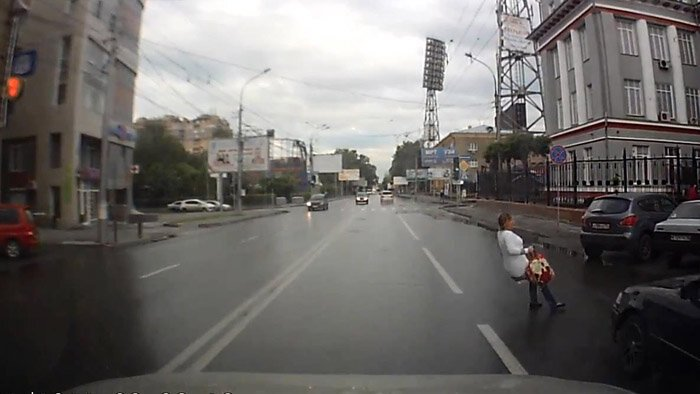 Видео дня от zubrilov за 11 июля 2013