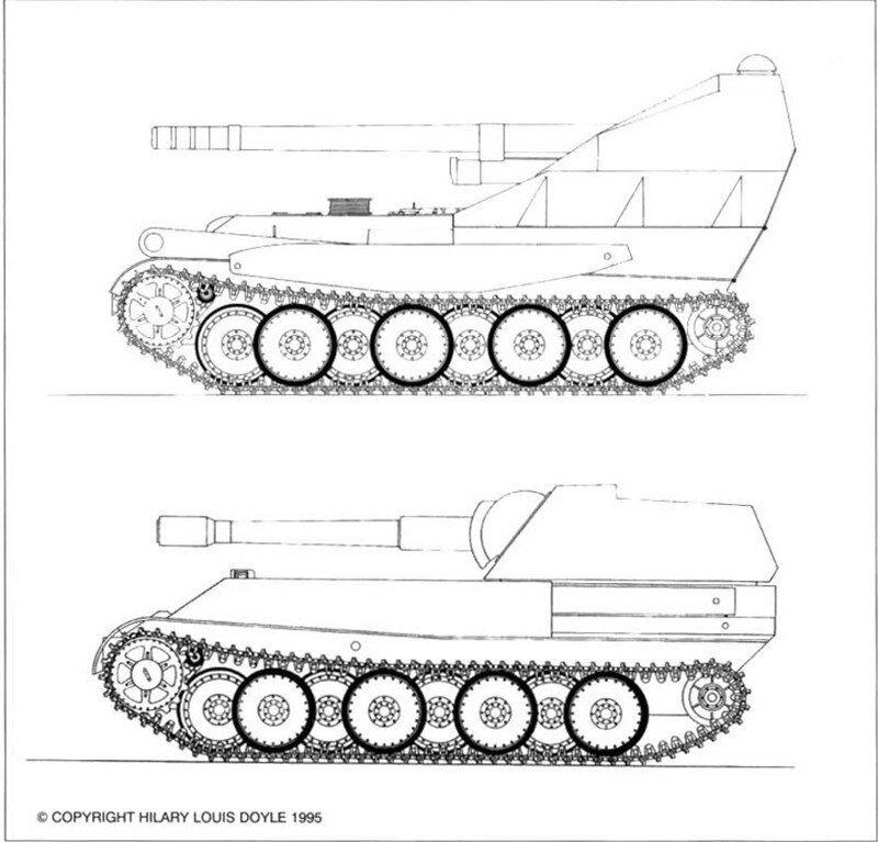 Panzer Vorwärts! Танки, вперед! Часть 6 Ausf С