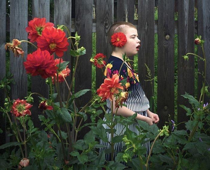 «Рай»: психдиспансер в Елатьме (13 фото)