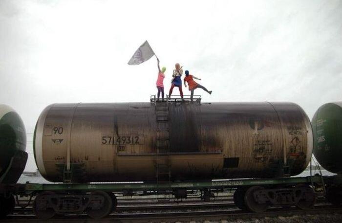 Отпадные фотки от zubrilov за 18 июля 2013
