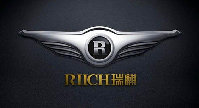 Самые известные автомобильные логотипы, до которых добрались китайские плагиаторы  (10 фото)