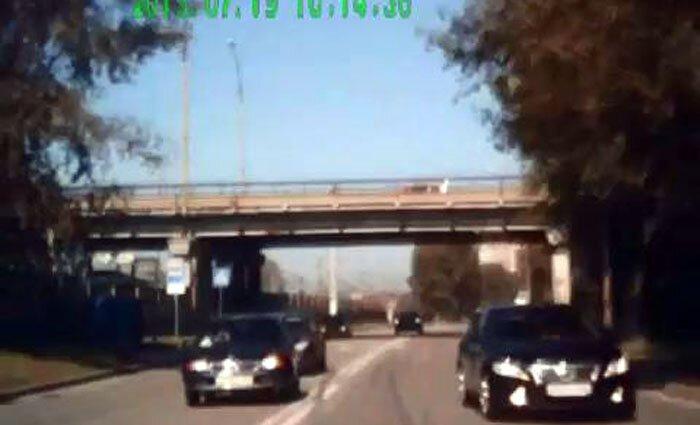 Авария дня часть 1132 (фото+видео)