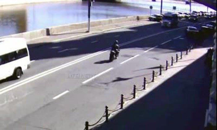 Авария дня часть 1134 (фото+видео)