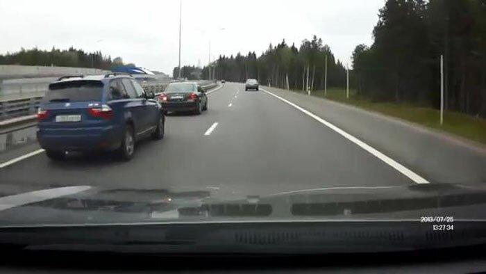 Авария дня часть 1140 (фото+видео)