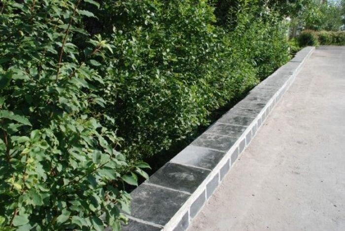 Надгробия для украшения города в Петрозаводске (3 фото)