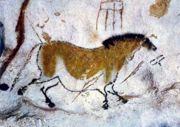 Древнейшая история людей
